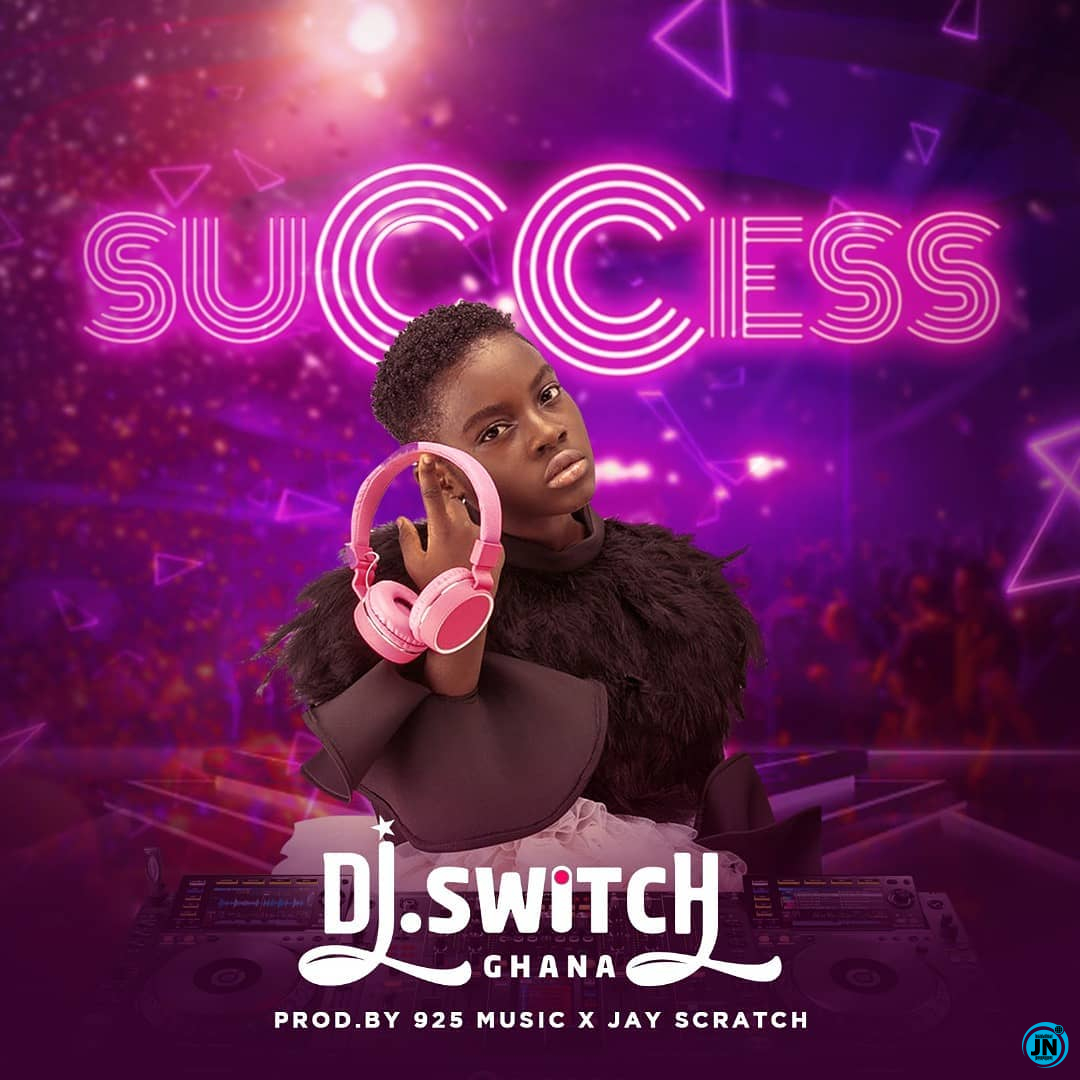 DJ Switch – Success